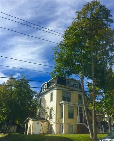 Rental For Rent: 83 Cedar Hill Avenue