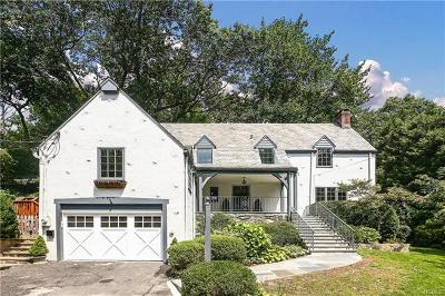 Rye Single Family Home For Sale: 1 Polly Road