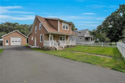 Single Family Home For Sale: 374 Route 209