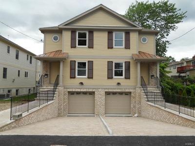 Harrison Rental For Rent: 66 Henry Avenue #A