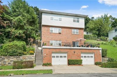 Westchester County Multi Family 2-4 For Sale: 33 New Avenue