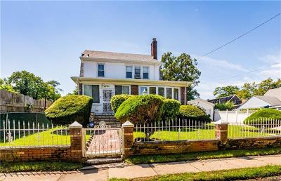 Call Listing Agent NY Single Family Home For Sale: $999,900