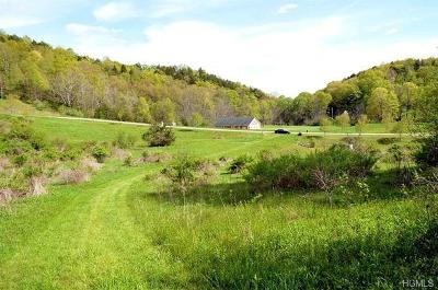 Amenia Residential Lots & Land For Sale: 3 Westerly Ridge Drive