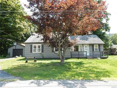 Single Family Home For Sale: 10 3rd Street