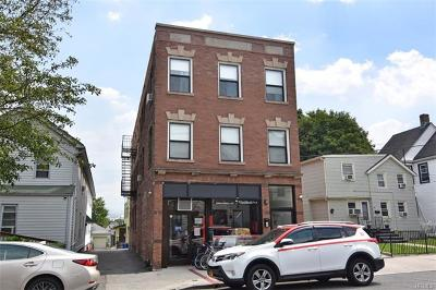 New Rochelle Commercial For Sale: 52 Drake Avenue