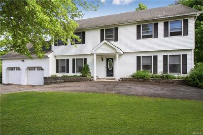 Salisbury Mills Single Family Home For Sale: 7 Alphonsa Court