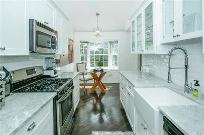 New City Condo/Townhouse For Sale: 12 Washington Circle