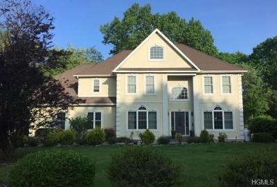 Marlboro Single Family Home For Sale: 6 Sandra Drive