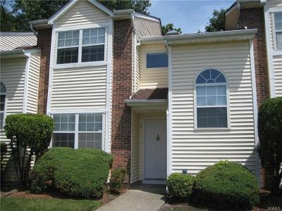 Middletown Condo/Townhouse For Sale: 77 Brick Pond Road