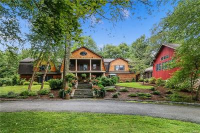 Brewster Single Family Home For Sale: 105 Sherwood Hill Road