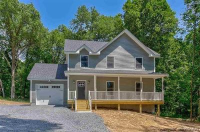 Marlboro Single Family Home For Sale: Lot #3 Rivercrest Lane