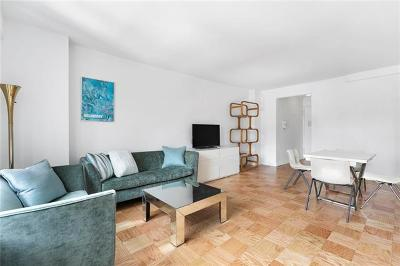 New York Condo/Townhouse For Sale: 120 East 90th Street #9A