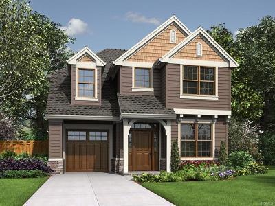 Marlboro Single Family Home For Sale: Lot #4 Rivercrest Lane