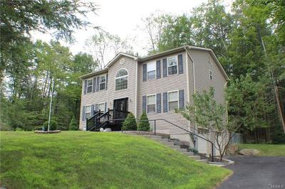Sullivan County Single Family Home For Sale: 42 Bristol Circle