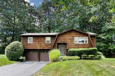 West Nyack Single Family Home For Sale: 103 Brook Hill Drive