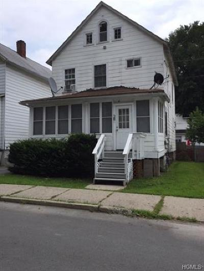 Middletown Single Family Home For Sale: 28 Smith Street