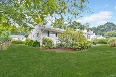 Westchester County Single Family Home For Sale: 168 Union Avenue