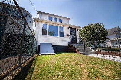 Call Listing Agent NY Single Family Home For Sale: $799,000