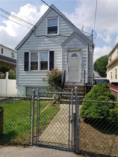Bronx Single Family Home For Sale: 3571 McOwen Avenue