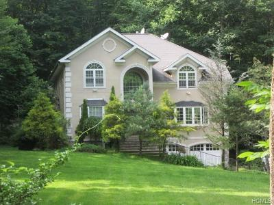 Putnam County Single Family Home For Sale: 349 Lake Shore Road