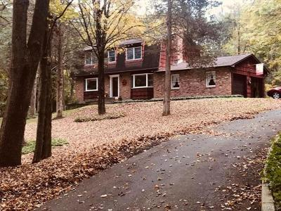 Single Family Home For Sale: 18 Panel Lane