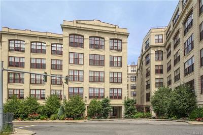 Tuckahoe Condo/Townhouse For Sale: 1 Scarsdale Road #308