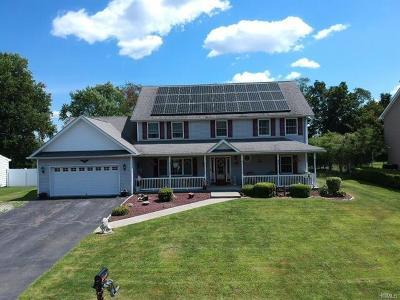 Putnam County Single Family Home For Sale: 43 Boniello Drive