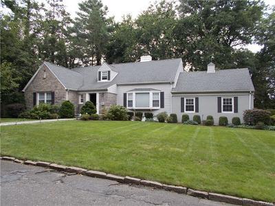 Mount Vernon Single Family Home For Sale: 33 Bonita Vista Road