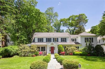 Mount Vernon Rental For Rent: 9 Pondfield Parkway