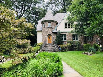 Larchmont Rental For Rent: 622 Forest Avenue