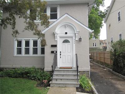 Mount Vernon Rental For Rent: 550 South 6th Avenue