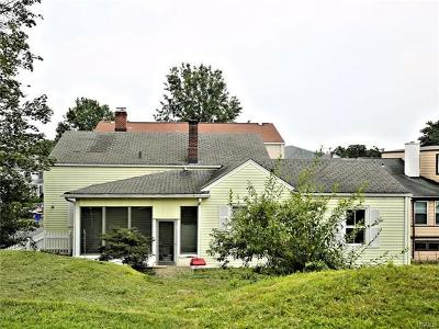 Harrison Single Family Home For Sale: 137 Temple Street