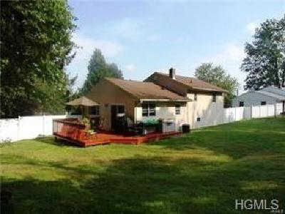 Goshen Single Family Home For Sale: 89 Prospect Avenue