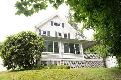 Single Family Home For Sale: 129 Vineyard Avenue
