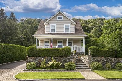 Pleasantville NY Single Family Home For Sale: $699,900