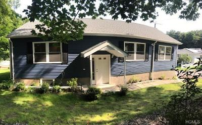 Single Family Home For Sale: 55 Sears Avenue