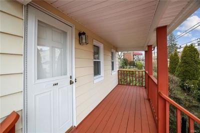 New Rochelle Single Family Home For Sale: 143 Drake Avenue