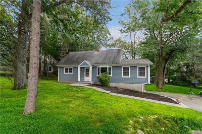 Monroe Single Family Home For Sale: 51 Margaret Road