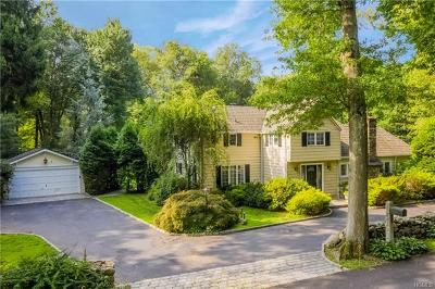 Hartsdale Single Family Home For Sale: 48 Paret Lane