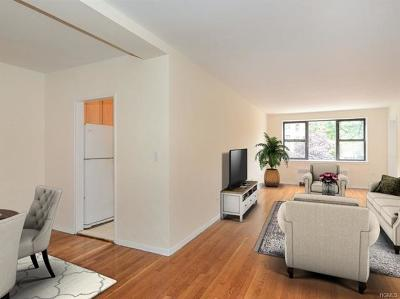 Riverdale Co-Operative For Sale: 3635 Johnson Avenue #3N