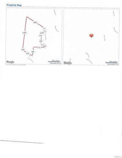 Fallsburg Residential Lots & Land For Sale: Hassen Hill Road Tr 59
