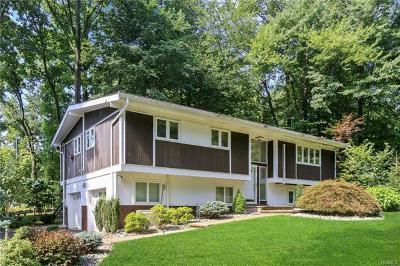 New City Single Family Home For Sale: 1 Aspen Lane