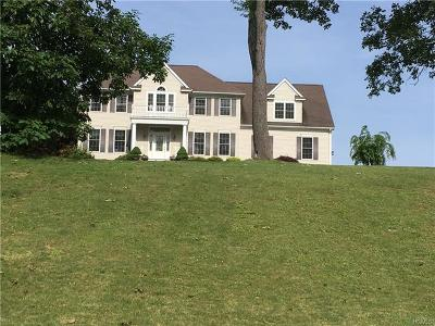 Pleasant Valley Single Family Home For Sale: 60 Grist Mill Lane