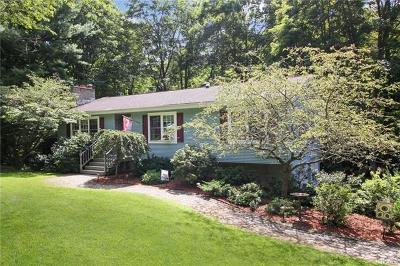 Stormville Single Family Home For Sale: 11 Back Court