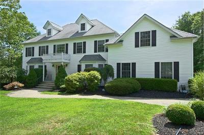 Monroe Single Family Home For Sale: 23 Jenna Drive