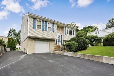 Tarrytown Single Family Home For Sale: 5 Spring Street