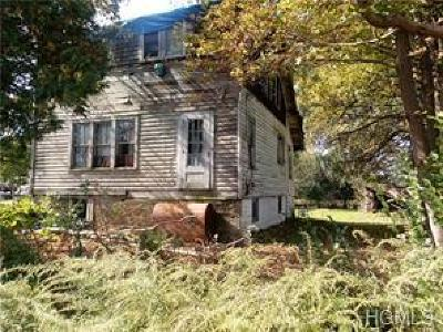 Middletown Single Family Home For Sale: 864 Rte 17m