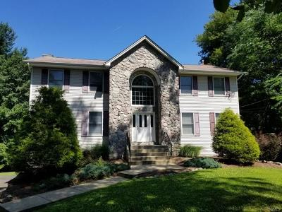 Suffern Single Family Home For Sale: 84 Spook Rock Road