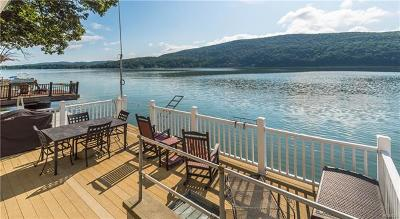 Greenwood Lake Single Family Home For Sale: 446 Jersey Avenue