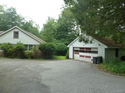 Brewster Single Family Home For Sale: 239 Gage Road